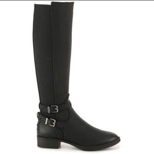 Circus By Sam Edelman Knee High Paige Riding Boots